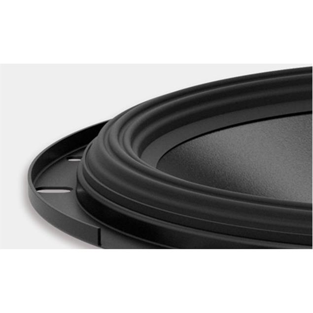 ALPINE S-S69 - 2-way coaxial loudspeakers (6x24 cm / 6x9 inch / 85 Watts RMS / 260 Watts max. / part of the new S series)