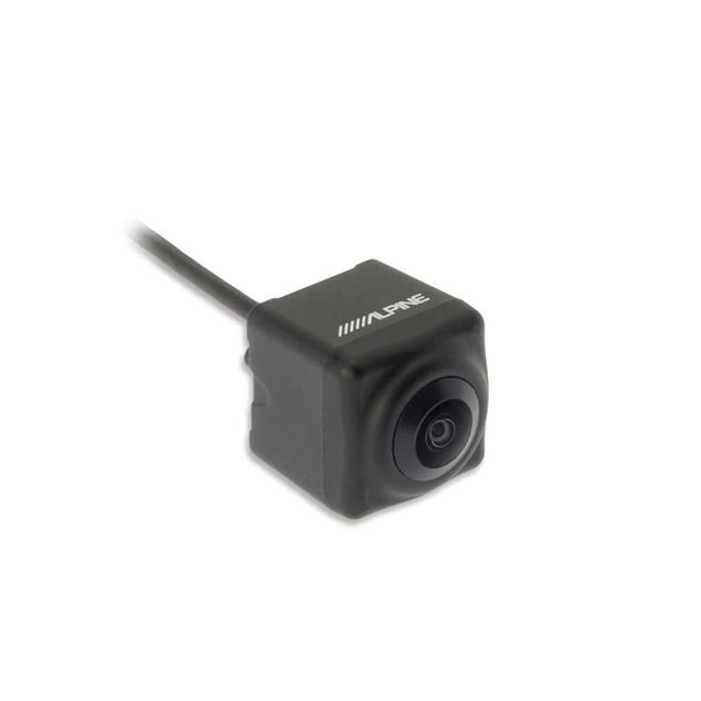 ALPINE HCE-C1100 - HDR rear view camera (incl. 0.5 m camera cable / TV system: NTSC / CMOS colour image sensor)