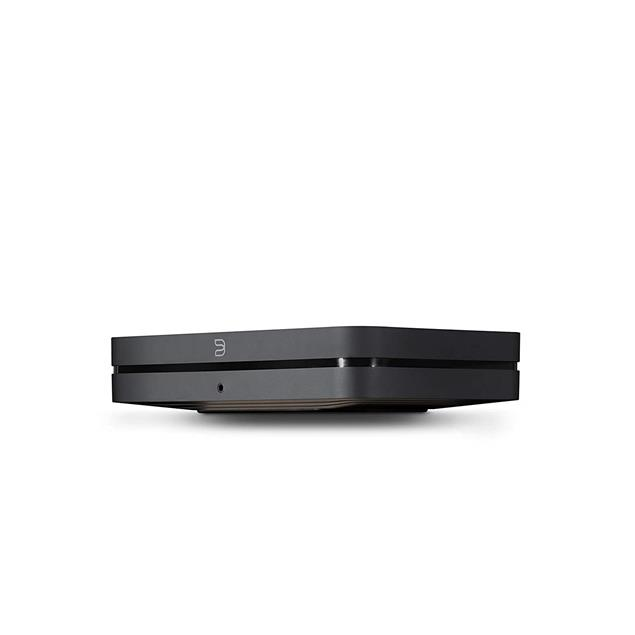 Bluesound Node 2i - streaming player (for multiroom audio / wireless / Hi-Res / black)