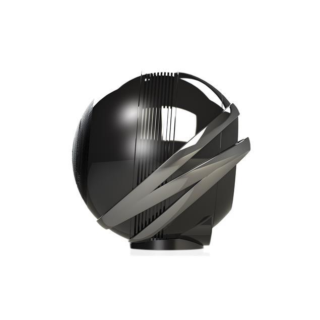 Cabasse THE PEARL - ball loudpeaker (spherical / black / 1 piece)