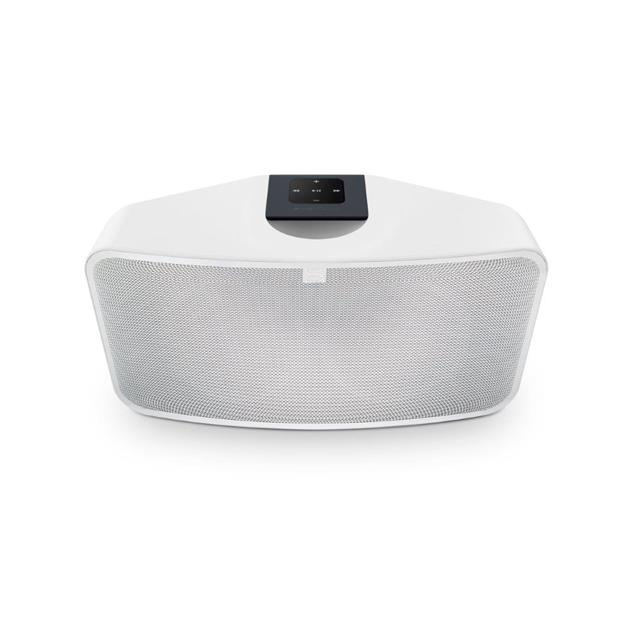 Bluesound Pulse 2i - music player in white