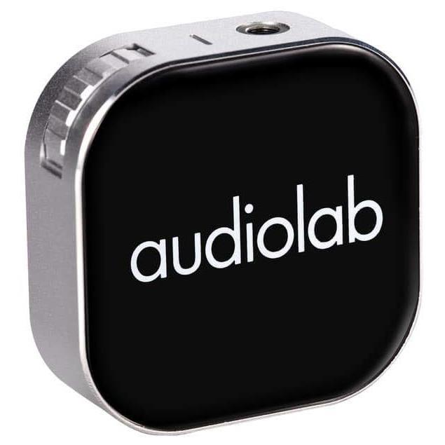 Audiolab M-DAC Nano - DAC + headphone amplifier