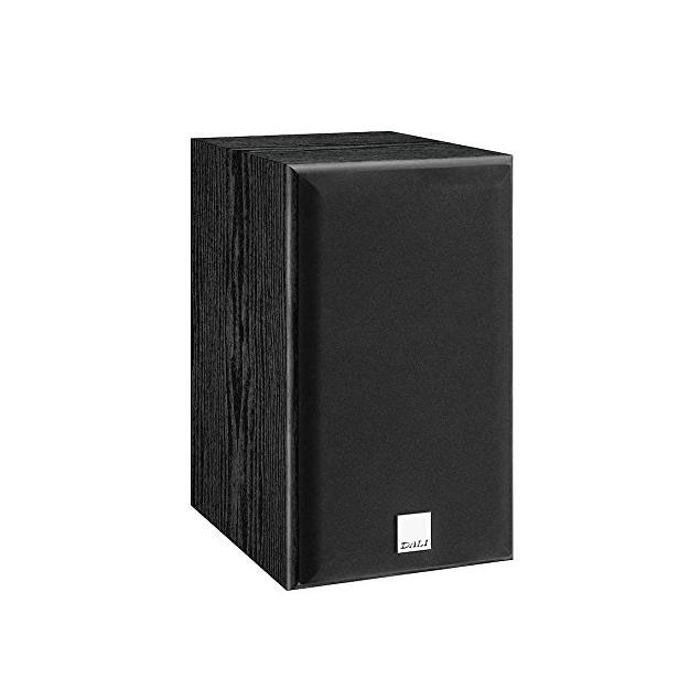 DALI Spektor 2 / Alteco C-1 - loudspeaker covers (black / 1 pair / suitable for both Spektor 2 and Alteco C-1)