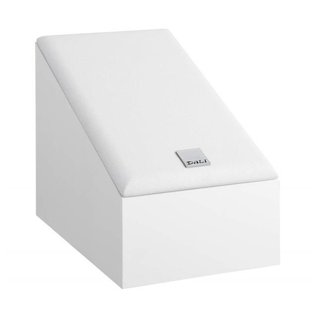 DALI Spektor 2 / Alteco C-1 - loudspeaker covers (white / 1 pair / suitable for both Spektor 2 and Alteco C-1)