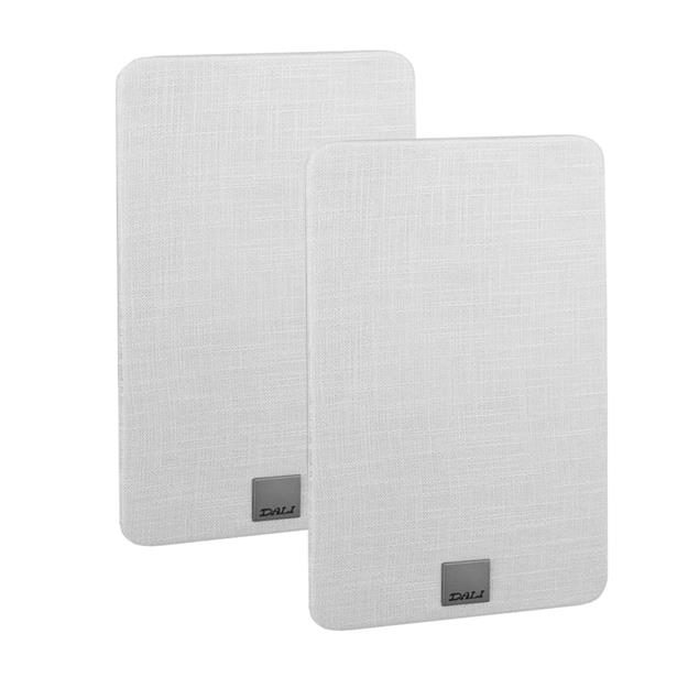 DALI Oberon On-Wall - loudspeaker covers (white / 1 pair)