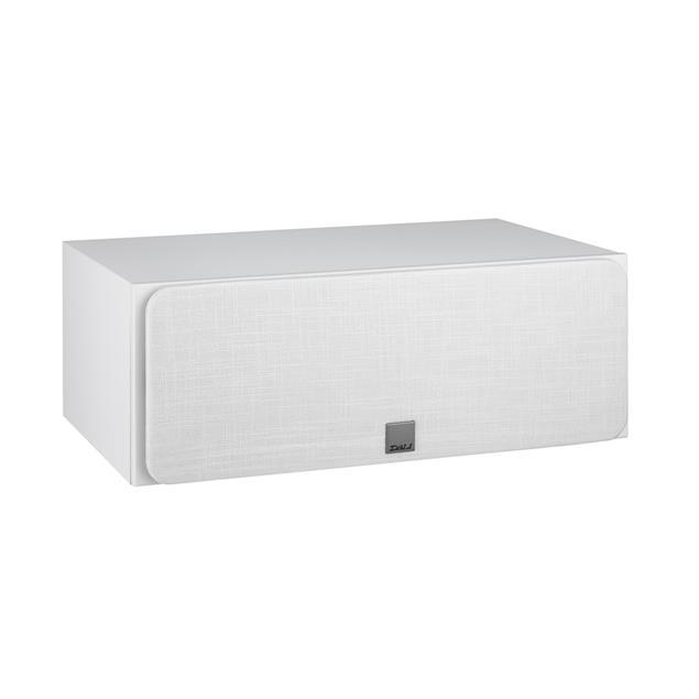 DALI Oberon Vokal - loudspeaker cover (white / 1 piece)