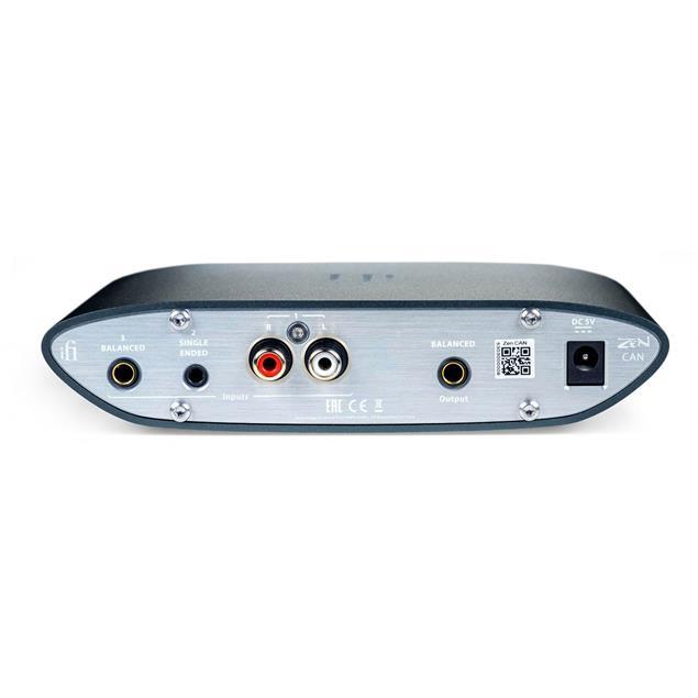 iFi-Audio Zen CAN - headphone amplifier