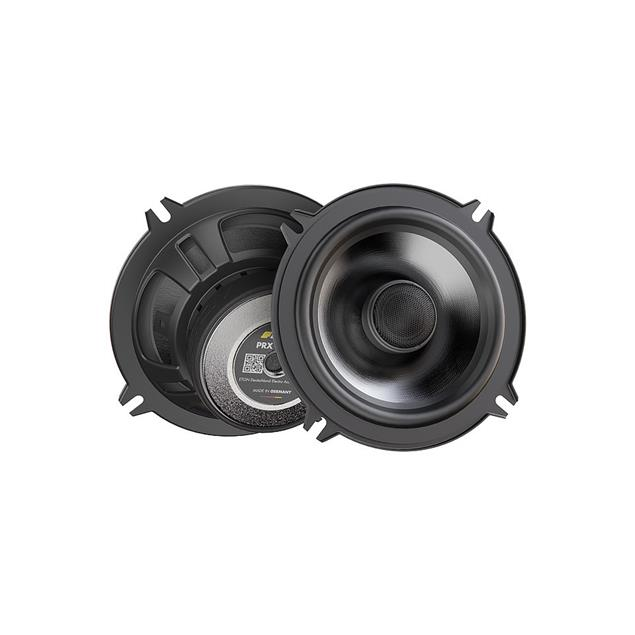 Eton PRX 13 - 2-Way coaxial loudspeakers (13 cm / 60/100 Watts RMS/MAX / 1 pair)