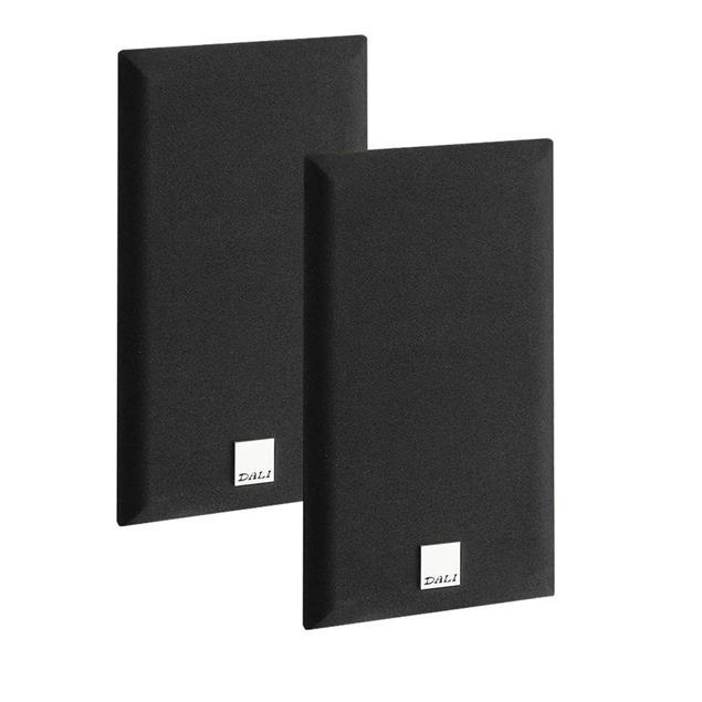 DALI Spektor 1 - loudspeaker covers (black / 1 pair)