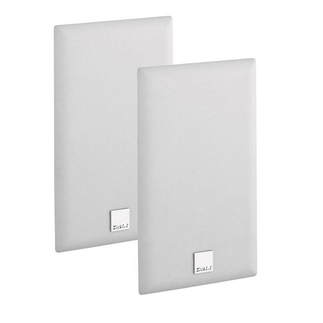 DALI Spektor 1 - loudspeaker covers (white / 1 pair)