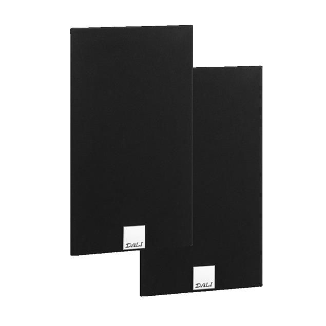 DALI Zensor 1 - loudspeaker covers (black / 1 pair / also suitable for Zensor 1 AX)