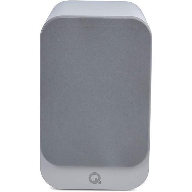 Q Acoustics 3030i - QA3538 - 2-way bass reflex bookshelf loudspeakers (Arctic White / 1 pair)