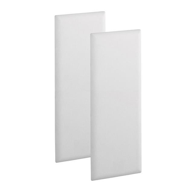 DALI Spektor 6 - loudspeaker covers (white / 1 pair)