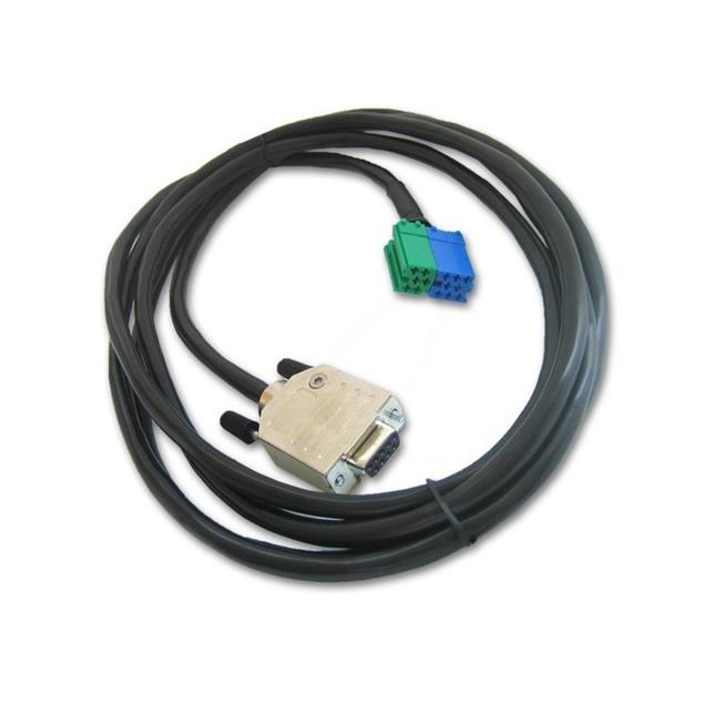 Solisto Classic+ 5G 3205 - USB / AUX-In Interface für Becker/Porsche